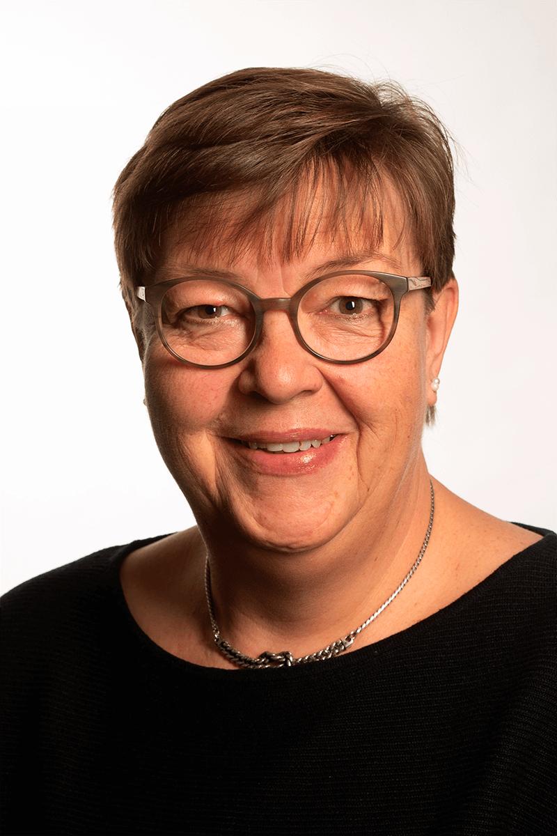Else Marie Pedersen