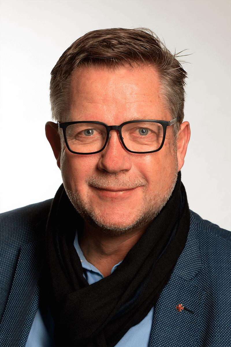 Lars Baun